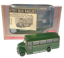 CBR082- 1/76 GS55 London Transport Green Route 451 Betsham