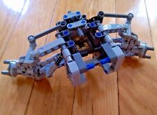 LEGO Technic - Front Drive + Steering + Suspension for Servo Motor - new parts