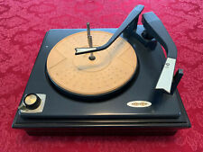 Heathkit RP-3 Record Changer, includes documents