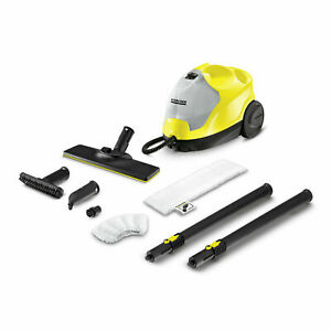 KARCHER SC4 EASYFIX STEAM CLEANER - 1 YEAR EXTRA WARRANTY
