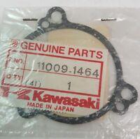 NEW GENUINE KAWASAKI 11009-1464 Water Pump Cover Gasket 1988-1994 KX250
