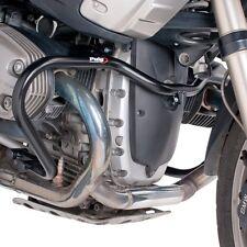 Caída-perchas Puig para BMW R 1200 GS 04-12 negro protección-perchas