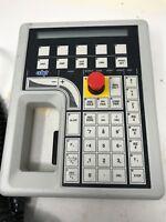 ADEPT TECHNOLOGY 10332-11000 REV. B MANUAL CONTROL III OPERATOR FREE SHIP