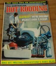 1966.HOT RODDING Review.BATMOBILE BAT CAR Lincoln Continental.BATMAN TV Series