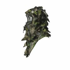 Deer Hunting Equipment Face Mask Camo Head Turkey Gear Clothing 3D Full Cover
