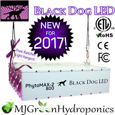 Black Dog LED PHYTOMAX-2 800 Full Spectrum Grow Light *Authorized Dealer* 840w