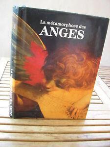M.B. Kreisler : La métamorphose des anges 1988