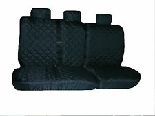 Back Seat Cover for Land Rover Discovery 2 TD5 1999 - 2005