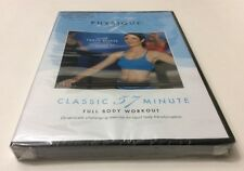 ~ Physique 57 Classic 57 Minute Full Body Fitness Exercise Workout  DVD