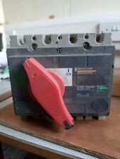Switch Diconnector
