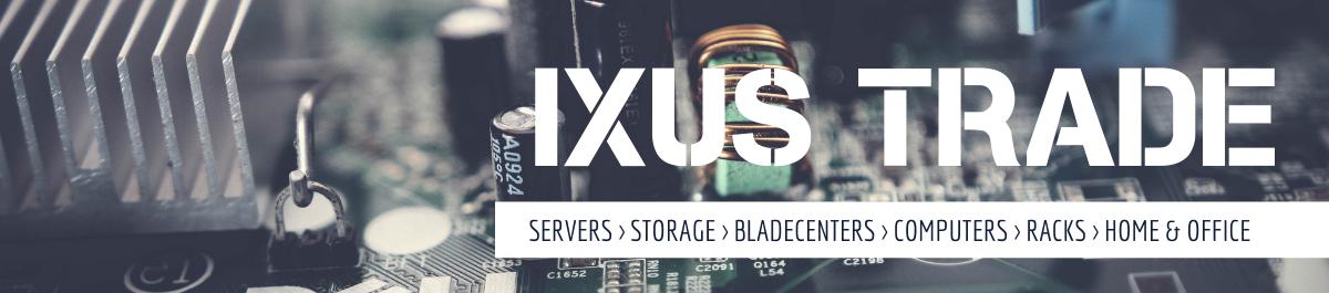 Ixus Trade