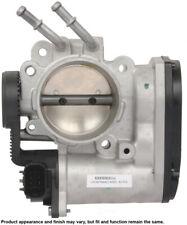 Remanufactured Throttle Body  Cardone Industries  67-9002