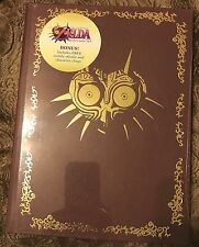 The Legend of Zelda Majora's Mask 3D Collector's Edition - Prima Strategy Guide