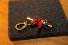 Juicy Couture 2006 Diploma Roll Charm
