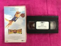 AIR BUD VHS CINTA TAPE ESPAÑOL AIRBUD
