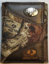 ZEP-PRO Turkey Crazy Horse Leather LONG Roper WALLET Tin GIFT Box