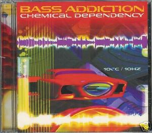 BASS CD - Bass Addiction - Chemical Dependancy - Show off your subwoofers !