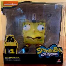 SPONGEBOB Squarepants Masterpiece Meme Series 1 ?Mocking Spongebob?