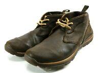 64873 Skechers USA Men/'s Blais Celek Chukka Waterproof Boot Chocolate