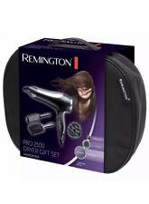 Remington Pro 2100 Women's Hair Fashion Salon Dryer Gift Set