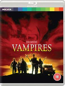 Vampires Bd BLU-RAY NEW