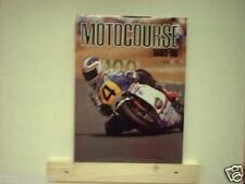 MOTOCOURSE 1985/86, FREDDY SPENCER, MOTO GP