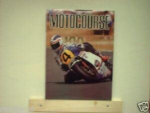 MOTOCOURSE 1985/86, FREDDY SPENCER, MOTO GP