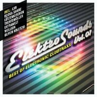 ELEKTRO SOUNDS VOL 1 SAMPLER 2 CD NEW+