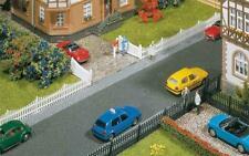 kit Faller h0 180410 clôture de jardin avec porte Clôture NEUF dans neuf dans sa boîte