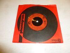 "DONNY & MARIE OSMOND - On The Shelf - 1978 UK 2-track 7"" vinyl single"