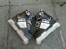 Rollerblade TRS Inline Aggressive Skates Size 9 UK