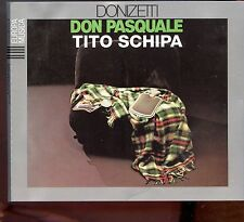 Gaetano Donizetti and Carlo Sabajno / Don Pasquale - Carlo Sabajno - 2CD Fat Box