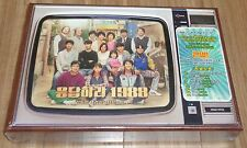 REPLY 1988 DIRECTOR'S EDITION GIRL'S DAY HYERI K-DRAMA OST CD + FOLDED POSTER