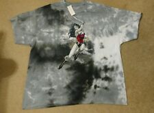 WONDER WOMAN Jim Lee Art Justice League Movie Lasso MEN'S GREY 2XL TSHIRT NEW!
