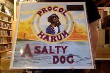 Procol Harum A Salty Dog LP sealed 180 gm vinyl reissue Music on Vinyl