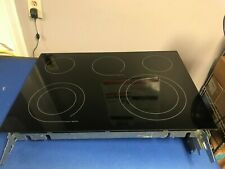 318916905 Frigidaire Range Glass Top With Burners (Used)