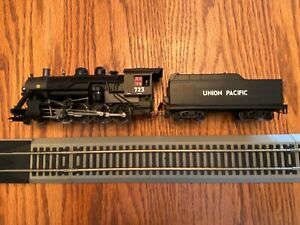 Bachmann Spectrum 81169 2-8-0 Consolidation Union Pacific HO #723 NEEDS REPAIR