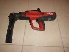 Hilti Dx 76 Powder Actuated Nail Gun Metal Decking Nail Gun Dx 9