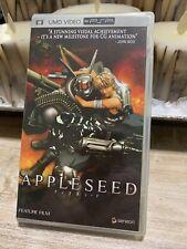 Appleseed (UMD, 2005) Sony PSP