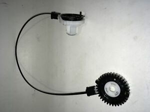 Chevrolet GM OEM 12-18 Sonic 1.8L-L4 Evaporator Heater-Control Cable 95476707