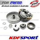 KDF CLUTCH MAIN GEAR DRIVE ONEWAY PW PY 50 ENGINE FOR YAMAHA PW50 PY50 PEEWEE