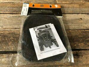 Harley Davidson Genuine Circulator Stay Cool Sissy Bar Backrest Pad Cover - NEW