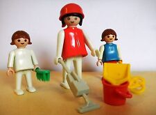 Playmobil Kinder