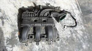 Intake Manifold 3.5L Upper Fits 07-12 MKZ 183034