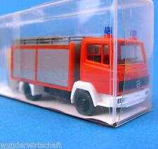 Roskopf H0 461 MB 814 TLF 8 Mercedes Ziegler Feuerwehr OVP HO 1:87 RMM