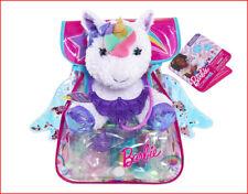 Barbie UNICORN Pet DOCTOR - Plush Unicorn + Doctor Set + Lights & Sounds 🌟NEW🌟