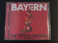 Die Toten Hosen - Bayern - Maxi Single CD Punkrock Sammlung #20