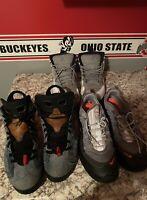Jordan and Nike Shoe Lot size 10.5-11