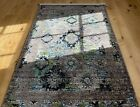 Finest Quality Modern Rug - 3m x 2m - Ideal For All Living Spaces -Large - CH006