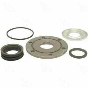 Four Seasons 24019 Shaft Seal Kit Compatible with R12 and R134A